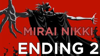 Mirai Nikki Ending 2 Filament