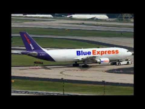 Blue Express Courier & Cargo Ltd Images