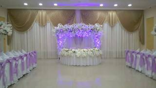 Свадьба в Омар Хаям