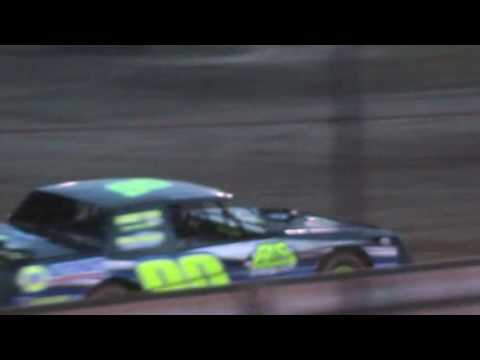 Charleston Speedway Factory Stock Heat 1 April 8 2017