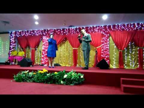 The Prayer - Joy Tobing & Edward Lumbanraja