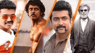 11 Tamil Films that ruled Kerala Box-Office | Adipoli