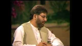 Qalandar Mohmand Part1
