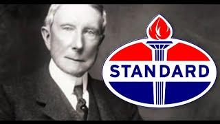 How Big Oil Conquered the World - A Corbett Report