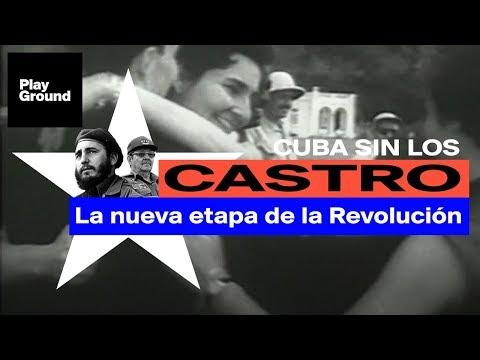 Cuba sin los 'Castro': la isla política del Caribe tiene nuevo presidente.