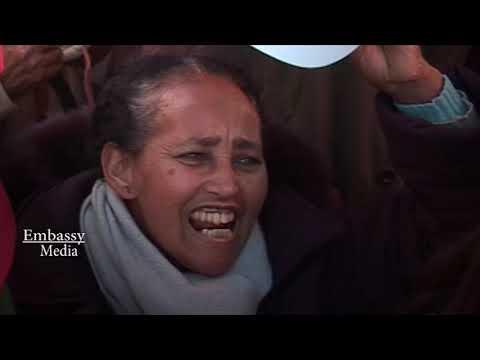 Lift Unjust Sanction Against Eritrea - NOW!