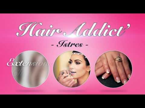 TEASER HAIR ADDICT BY ENJOYCOM.FR