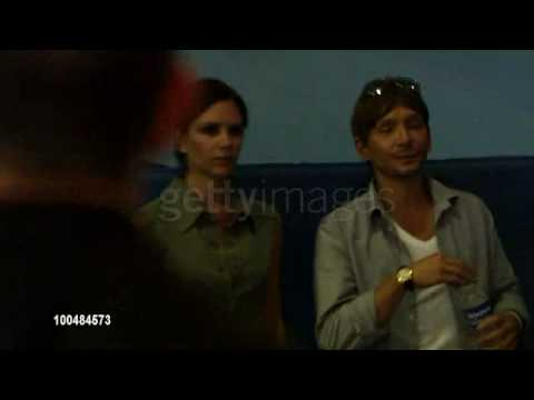 Victoria Beckham Ken Paves - Rob Dyrdek Foundation SK8 4 Life Benefit 001