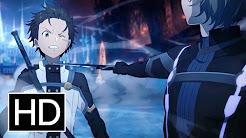 Beliebte Videos – Sword Art Online The Movie: Ordinal Scale