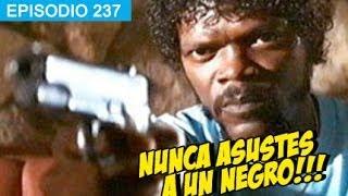 Nunca Asustes a un Negro! l whatdafaqshow.com