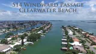 The Best of Island Estates in Clearwater Beach For Sale