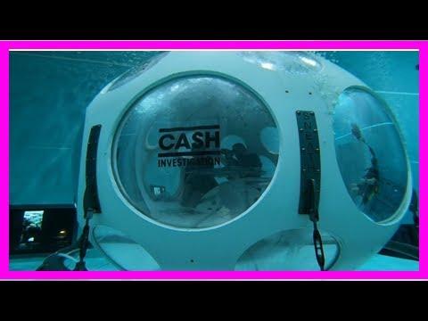 Le nouveau Cash Investigation plonge dans le business de l'eau