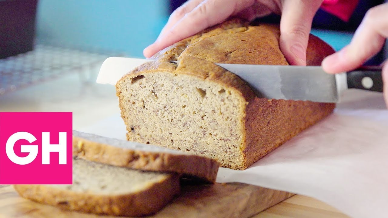 How to bake the perfect banana bread test kitchen secrets gh how to bake the perfect banana bread test kitchen secrets gh forumfinder Choice Image