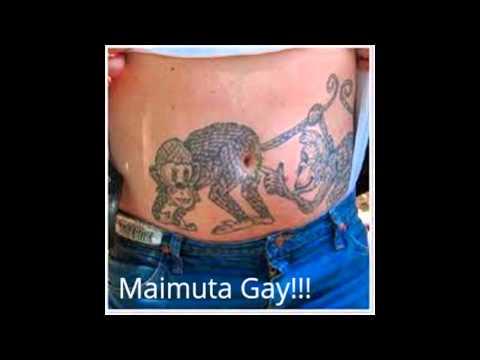 Tatuaje De Tot Rasul