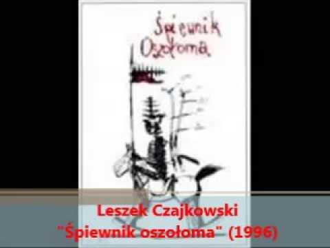 "Feministki - Leszek Czajkowski - Śpiewnik oszołoma"" (1996)"