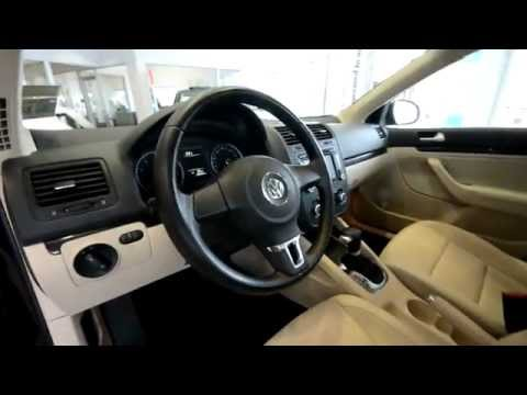 2010 Volkswagen Jetta Wolfsburg (stk# P2668 ) for sale at Trend Motors VW in Rockaway, NJ