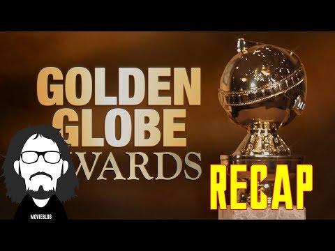 Golden Globe 2018: la Rivincita di Tommy Wiseau #RoadToOscar