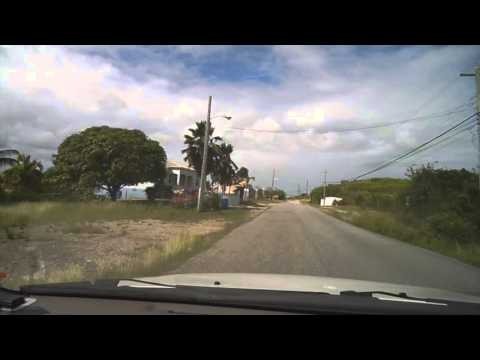 Antigua Drive Chat : Series One Episode Seven