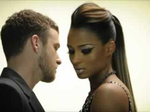 Justin Timberlake feat Ciara - Magical
