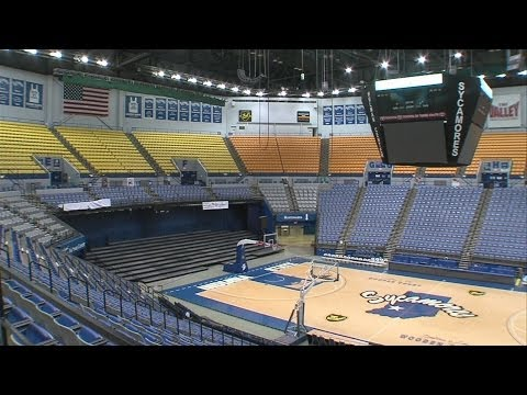 Hopeful renovations to the Hulman Center