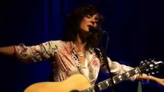 Cristina Donà - Dove sei tu (Marina di Cecina, 4 Agosto 2015)