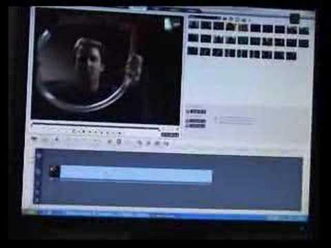 Ulead VideoStudio 10 - Lesson 1: Video