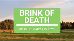 The 700 Club - March 25, 2020