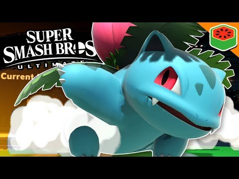 BEST ONLINE POKEMON TRAINER   Super Smash Bros. Ultimate