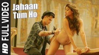 Jahaan Tum Ho || Akanksha Puri hot in Bikini || Shrey Singhal
