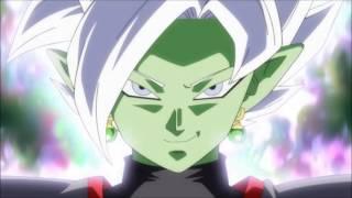Dragon Ball Super Ost Zamasu Fusion - Absolute Power.mp3