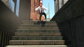 GTA IV DRUNK SHOW [HD]