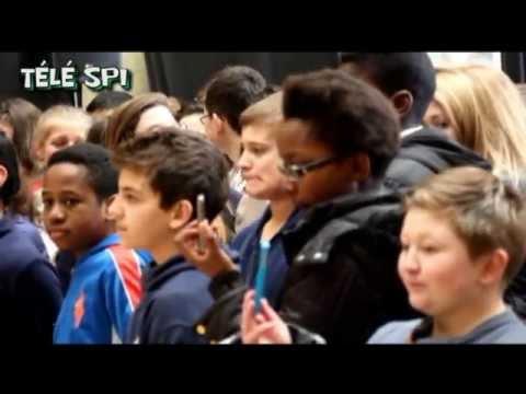 """Jessy Matador à Charleroi Expo (CFAH) intégrale """"Télé SPI"""""""