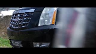 Прокат авто Cadillac Escalade