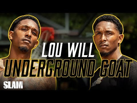 THE UNDERGROUND GOAT: Lou Williams Is Your Favorite Player's Favorite Player