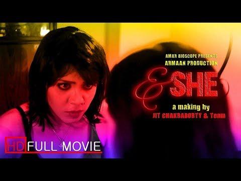 & She   Bengali Short Film   Imon  ...