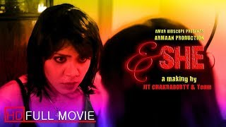 & She | Bengali Short Film | Imon | Avipsha | Shaan | Jit Chakraborty | Film Factory