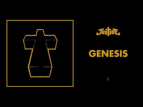 Клип Justice - Genesis