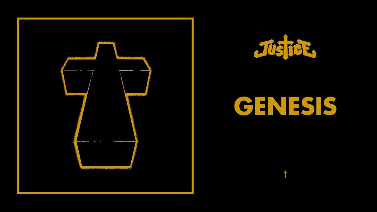 Justice - Genesis - † - YouTube