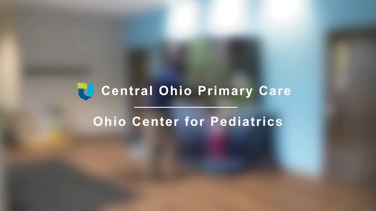 Ohio Center for Pediatrics | Central Ohio Primary Care