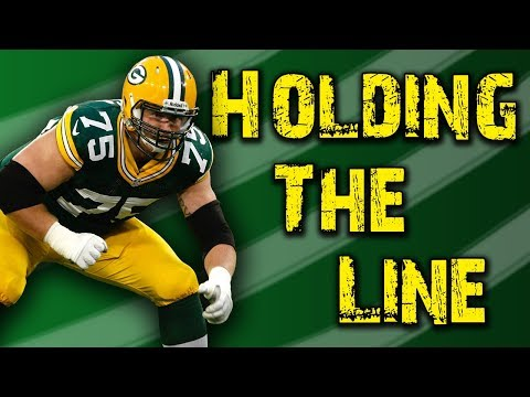 The Film Room Ep. 49: How the Packers get away with holding on every play