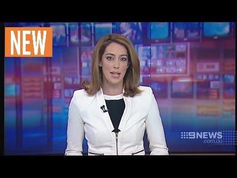 Nine Queensland Morning News 26 Sep 2016  weather report brisbane