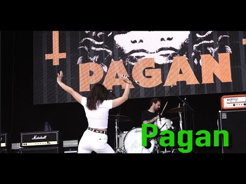 Unify Gathering Part 2 / A View From The Pit / Pagan / Clowns / Saviour Mp3