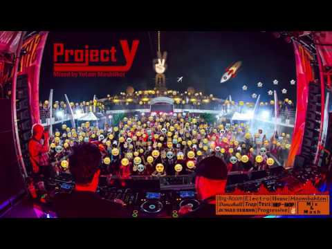 Project Y - Mixed By Yotam Mashilker :...