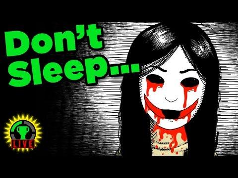 I'll Never Sleep Again! - Neverending Nightmares
