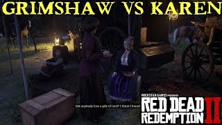 red dead redemption 2 john and abigail