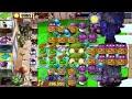 Plants vs Zombies survival endless strategy..