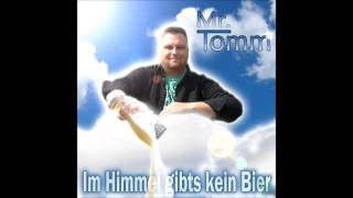 Mr  Tomm - Im Himmel gibts kein Bier, Party Mix (Hörprobe)