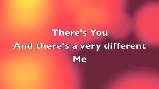 TobyMac - Me Without You Karaoke with lyrics