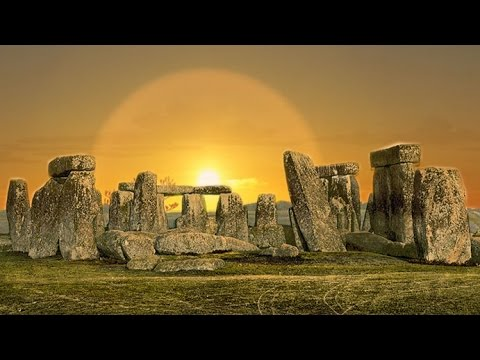 Megalithic Structures:  Stonehenge Is Just The Tip Of The Iceberg