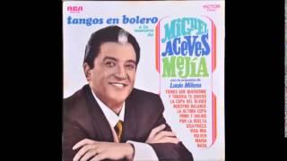 miguel aceves mejia cantando tangos boleros sones y guarachas